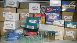 Детали ТНВД, плунжерные пары, распылители, форсунки(инжектора)