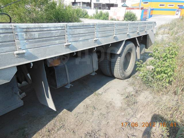 Mitsubishi Fuso. Продам грузовой эвакуатор 8тонн, 8 200куб. см., 8 000кг., 4x2
