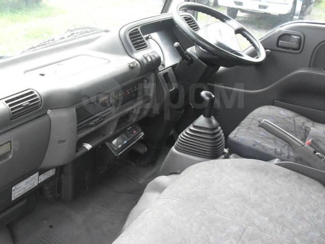 Isuzu Elf. Продается фургон-рефрежиратор 1999год, г. п. 2000кг., 4 334куб. см., 2 000кг., 4x2