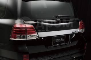 Стоп-сигнал. Toyota Land Cruiser, GRJ200, J200, URJ200, UZJ200, UZJ200W, VDJ200