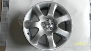 "Toyota. 7.0x17"", ET45, ЦО 54,1мм."