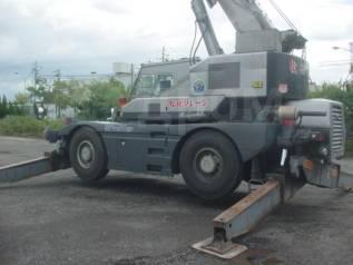 Услуги и аренда автокранов и строительной спецтехники
