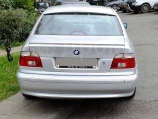 Спойлер на заднее стекло. BMW 5-Series, E39
