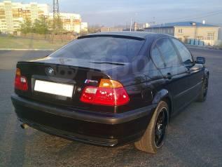 Спойлер на заднее стекло. BMW 3-Series, E46, E46/2, E46/2C, E46/3, E46/4, E46/5