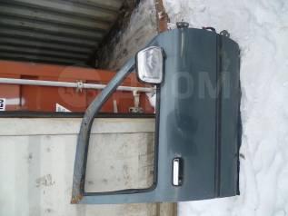 Дверь. Toyota Hilux Surf, KZN130G, KZN130W, LN130G, LN130W, VZN130G, YN130G