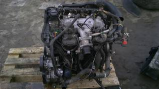 Двигатель в сборе. Peugeot 407 Citroen C5