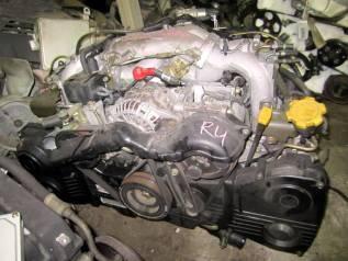Двигатель в сборе. Subaru Impreza, GC8, GC8LD, GG9 Двигатель EJ204. Под заказ