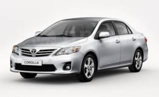 Toyota Corolla. 150
