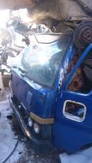 Двигатель в сборе. Nissan Atlas, P4F23 Двигатели: TD23, TD27