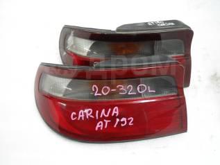 Стоп-сигнал. Toyota Carina, AT190, AT191, AT192, CT190, CT195, ST190, ST195