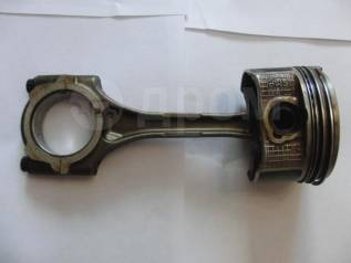 Шатун. Toyota Avensis Двигатель 1ZZFE