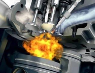 Диагностика дизельных двигателей, программное удаление сажевого и EGR
