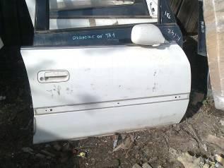 Дверь. Toyota Chaser, JZX100