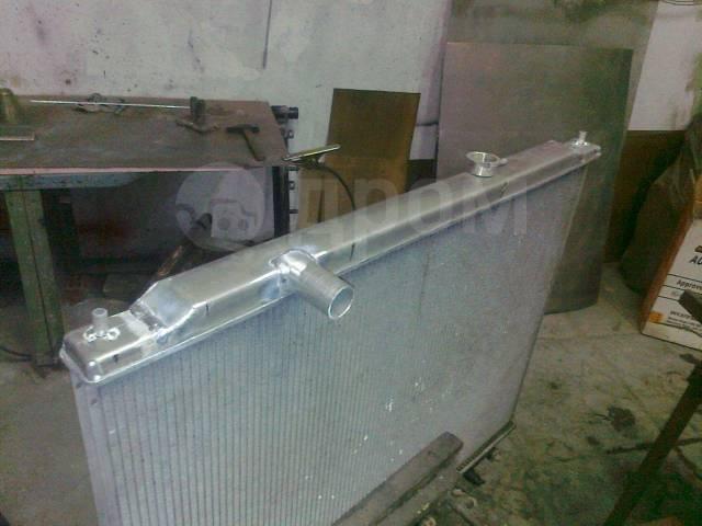 Ремонт любых Баков, Бензобаков. Изготовление новых бачков на Радиаторы.