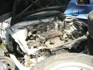 Двигатель в сборе. Toyota Sprinter, AE91 Двигатели: 5AF, 5AFE, 5AFHE