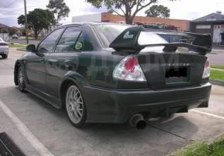 Спойлер. Mitsubishi Lancer. Под заказ