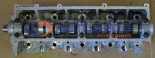 Головка блока двигателя RF с клапанами и распредвалом. Mazda Bongo Brawny, SD29M, SD29T, SD2AM, SD2AT, SD59M, SD59T, SD5AM, SD5AT, SD89T, SDEAT, SR29V...