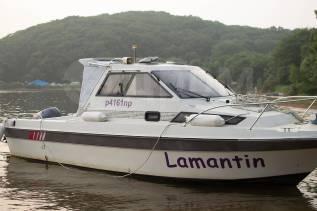 Yamaha FR-25. 1990 год год, длина 7,62м., двигатель подвесной, 225,00л.с., бензин