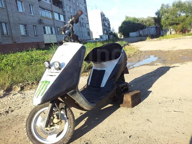 Yamaha Jog. 82куб. см., исправен, без птс, с пробегом