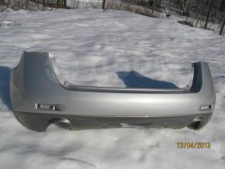 Бампер. Nissan Murano