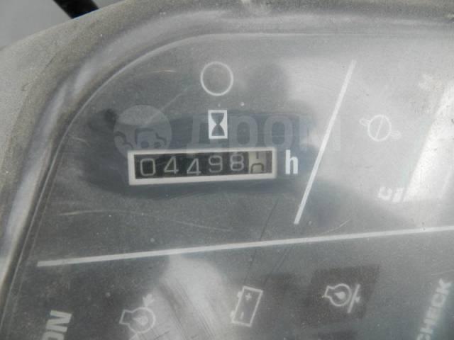 Komatsu. Экскаватор гусеничный PC 25 , 2002 г. в.,, 0,20куб. м.