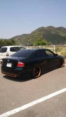 Крышка багажника. Subaru Legacy, BL, BL5, BL9, BLE. Под заказ