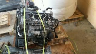 Двигатель в сборе. SsangYong Actyon SsangYong Actyon Sports SsangYong Kyron Двигатели: D20DT, D20DTF, D20DTR, 664