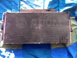 Радиатор кондиционера. Subaru Legacy, BL5