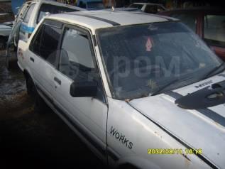 Зеркало. Toyota Corolla