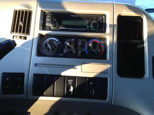 Daewoo Novus. Миксер 2014г. 7 куб. см. по очень привлекательной цене!, 14 618куб. см., 7,00куб. м.