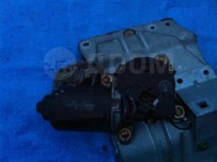Мотор стеклоочистителя. Mitsubishi Delica, P25W Двигатель 4D56