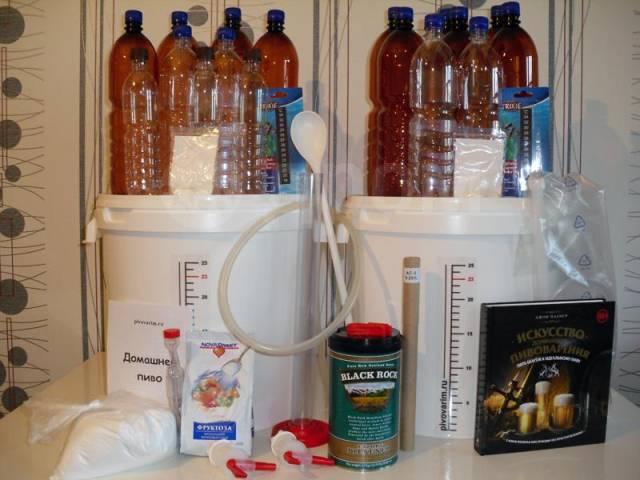 Домашние пивоварни в хабаровске рейтинг аппаратов самогонных аппаратов