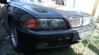 BMW 5-Series. E39, M51M52M52TUM54