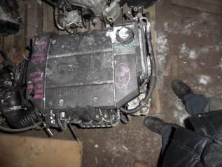 Двигатель в сборе. Mitsubishi Lancer Cedia, CS5A, CS5AR, CS5AZ, CS5W Двигатель 4G93