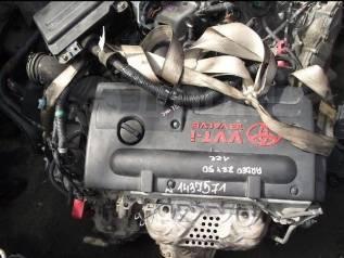 Двигатель в сборе. Toyota: Premio, Allion, Allex, RAV4, Avensis, Corolla, Opa, Celica, Vista, Caldina, Wish, Isis, Corolla Runx Двигатель 1ZZFE