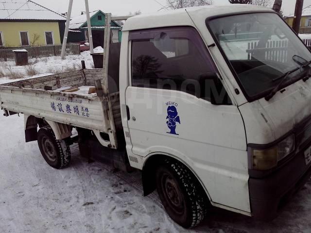 Mazda Bongo. Продам грузовик, 2 500куб. см., 1 500кг., 4x2