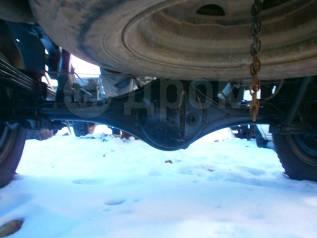 Мост. Nissan Datsun, BMD21 Двигатель TD27T