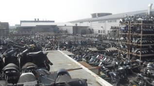 Скутера и мопеды из Японии от Моторекс Гараж г. Владивосток