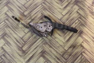 Стояночная тормозная система. Nissan Sunny, FNB14