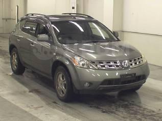 Nissan Murano. PZN50, VQ35