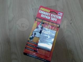 Бандаж для ремонта глушителя