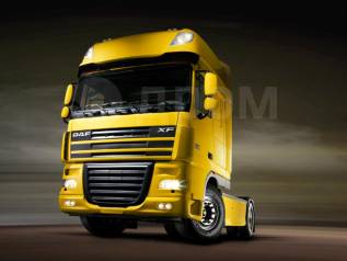 Запчасти на грузовые авто Европейского производства