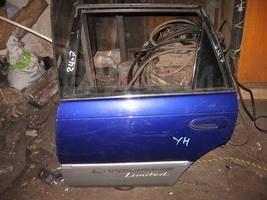 Дверь боковая. Toyota Corolla, AE100G, AE101G, AE10