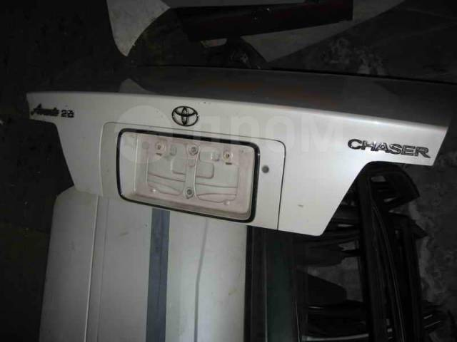 Багажник. Toyota Chaser, GX100, JZX100, JZX10