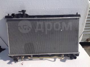 Радиатор охлаждения двигателя. Toyota RAV4 Двигатели: 3SFE, 3SGE, 3S, FE