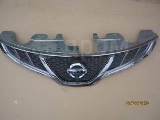 Решетка радиатора. Nissan Murano. Под заказ