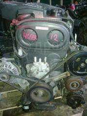 Двигатель в сборе. Mitsubishi Lancer Cedia, CS5W Mitsubishi Lancer Cedia Wagon, CS5W Двигатель 4G93