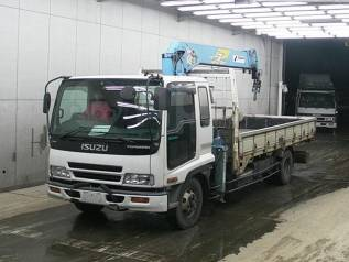 Кабина. Isuzu Forward Двигатели: 6HH1, 6HH1N. Под заказ