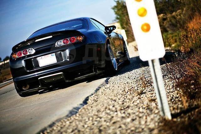 Сплиттер. Mazda RX-7, FD3S Mazda RX-8 Subaru Impreza Toyota: Soarer, Altezza, Chaser, Mark II, Cresta Mitsubishi Lancer, C32V Nissan: Laurel, Skyline...