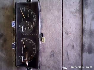 Панель приборов. Mitsubishi Galant, E31A, E32A, E32AR, E33A, E34A, E34AR, E35A, E37A, E38A, E39A Двигатели: 4D65, 4D65T, 4G32, 4G37, 4G63, 4G63T, 4G67
